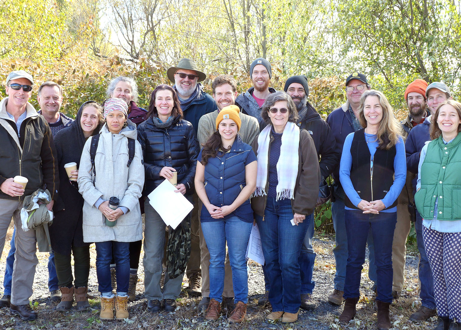 Soil Food Web Consultant Training Community