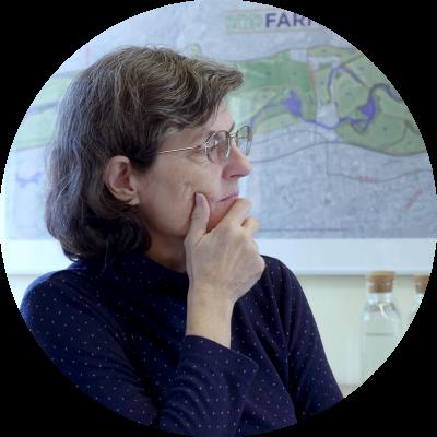 Consultant Mentor Dr. Elaine Ingham
