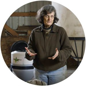 Dr. Elaine's Soil Foodweb Videos